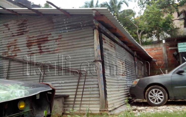 Foto de terreno habitacional en venta en  8, anáhuac, tuxpan, veracruz de ignacio de la llave, 2040736 No. 09