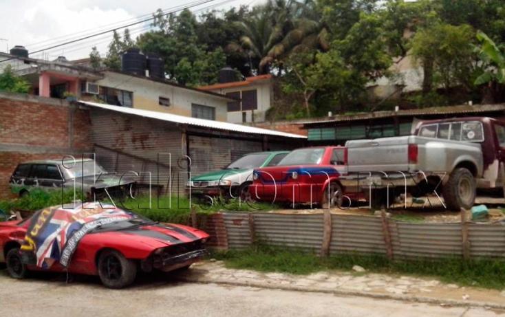 Foto de terreno habitacional en venta en  8, anáhuac, tuxpan, veracruz de ignacio de la llave, 2040736 No. 10