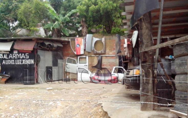 Foto de terreno habitacional en venta en  8, anáhuac, tuxpan, veracruz de ignacio de la llave, 2040736 No. 11