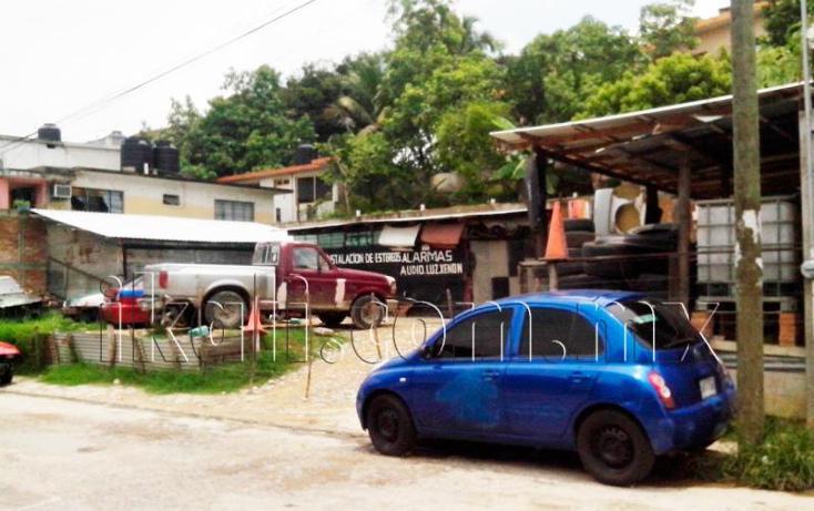 Foto de terreno habitacional en venta en  8, anáhuac, tuxpan, veracruz de ignacio de la llave, 2040736 No. 12