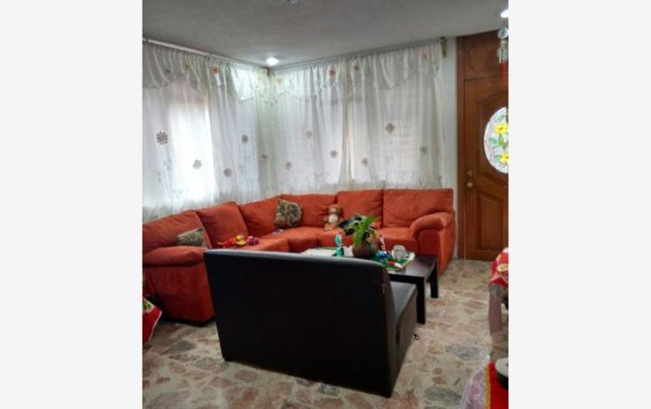Foto de casa en venta en  8, apatlaco, iztapalapa, distrito federal, 2222436 No. 04