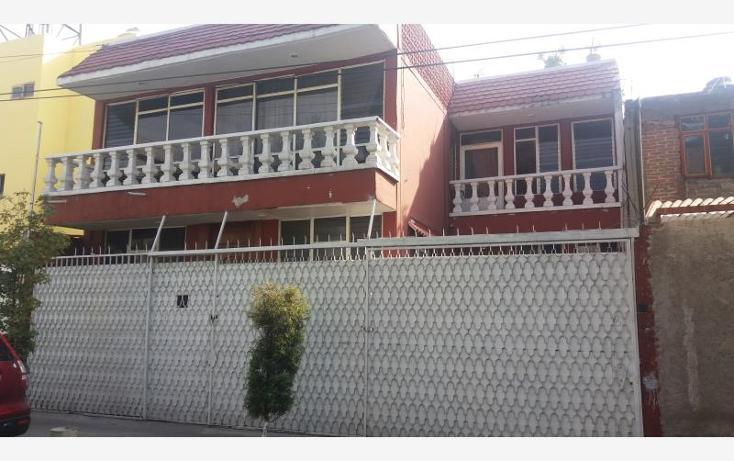 Foto de casa en venta en  8, apatlaco, iztapalapa, distrito federal, 2222436 No. 07