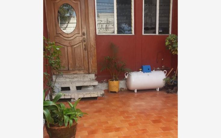 Foto de casa en venta en  8, apatlaco, iztapalapa, distrito federal, 2699340 No. 04