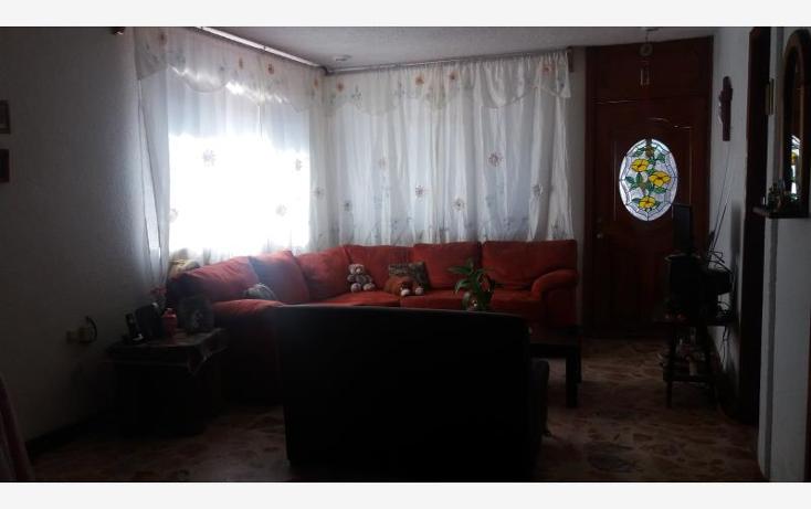 Foto de casa en venta en  8, apatlaco, iztapalapa, distrito federal, 2699340 No. 05