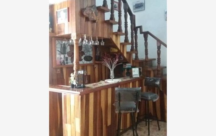 Foto de casa en venta en  8, apatlaco, iztapalapa, distrito federal, 2699340 No. 07