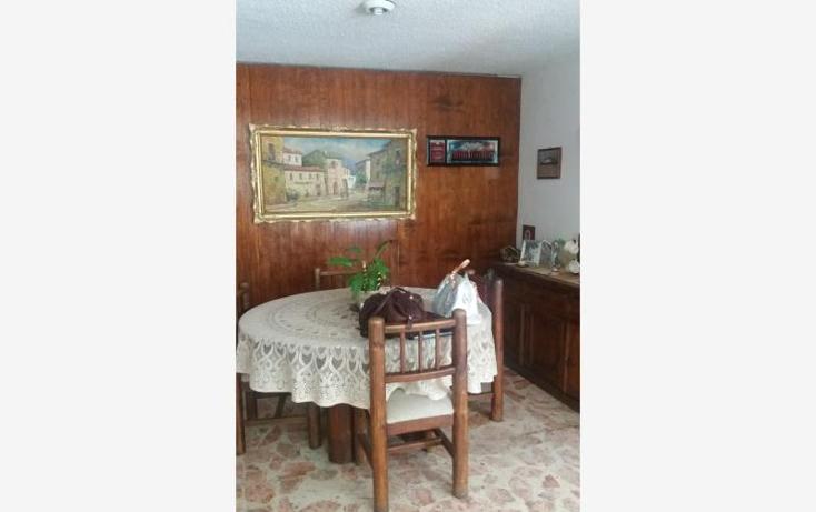 Foto de casa en venta en  8, apatlaco, iztapalapa, distrito federal, 2699340 No. 08