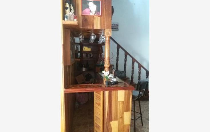 Foto de casa en venta en  8, apatlaco, iztapalapa, distrito federal, 2699340 No. 09