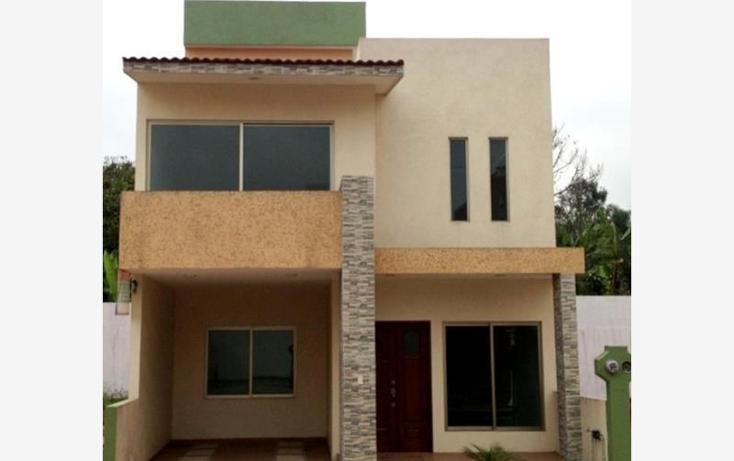 Foto de casa en venta en  8 b, los pinos, fortín, veracruz de ignacio de la llave, 1700792 No. 05