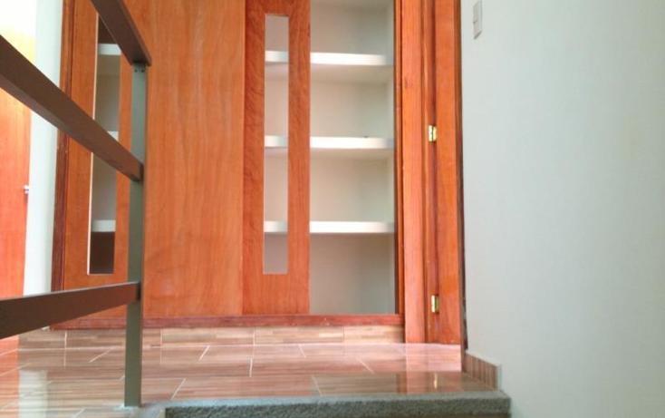 Foto de casa en venta en  8 b, los pinos, fortín, veracruz de ignacio de la llave, 1700792 No. 10