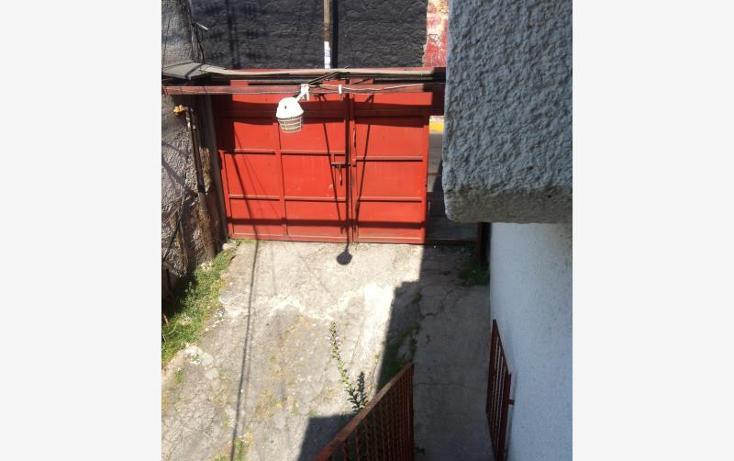 Foto de casa en renta en  8, barranca seca, la magdalena contreras, distrito federal, 2825571 No. 02
