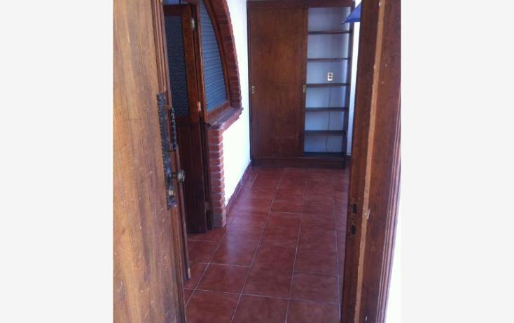 Foto de casa en renta en  8, barranca seca, la magdalena contreras, distrito federal, 2825571 No. 03