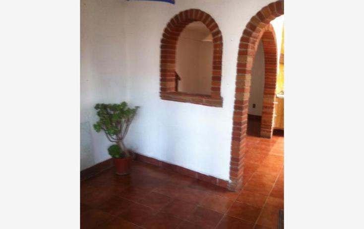 Foto de casa en renta en  8, barranca seca, la magdalena contreras, distrito federal, 2825571 No. 04