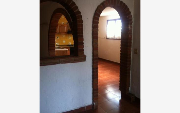 Foto de casa en renta en  8, barranca seca, la magdalena contreras, distrito federal, 2825571 No. 05
