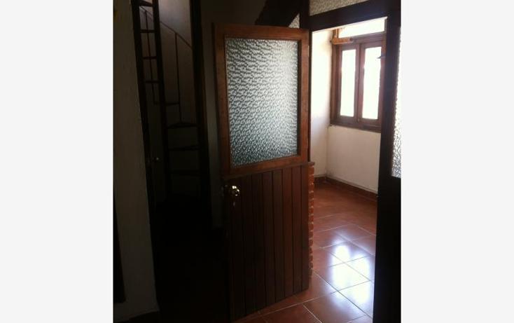 Foto de casa en renta en  8, barranca seca, la magdalena contreras, distrito federal, 2825571 No. 06