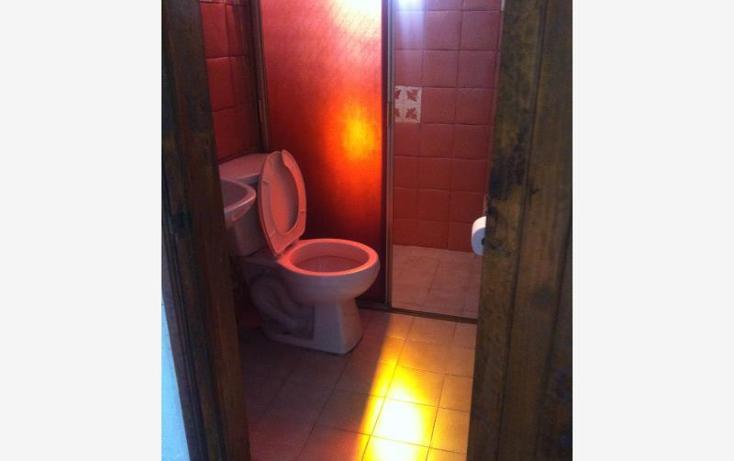 Foto de casa en renta en  8, barranca seca, la magdalena contreras, distrito federal, 2825571 No. 07