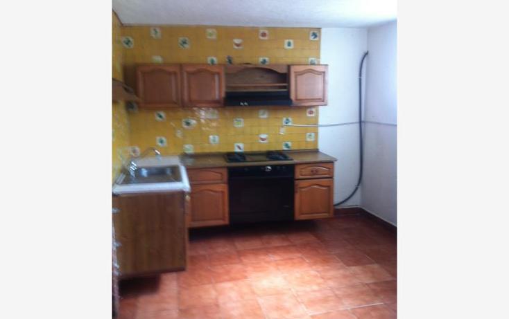 Foto de casa en renta en  8, barranca seca, la magdalena contreras, distrito federal, 2825571 No. 08
