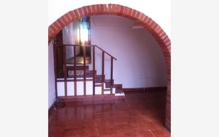 Foto de casa en renta en  8, barranca seca, la magdalena contreras, distrito federal, 2825571 No. 09