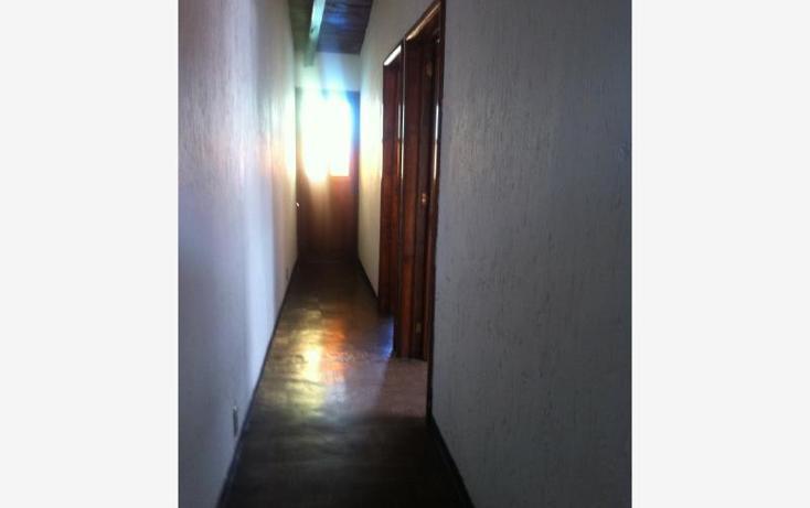 Foto de casa en renta en  8, barranca seca, la magdalena contreras, distrito federal, 2825571 No. 10