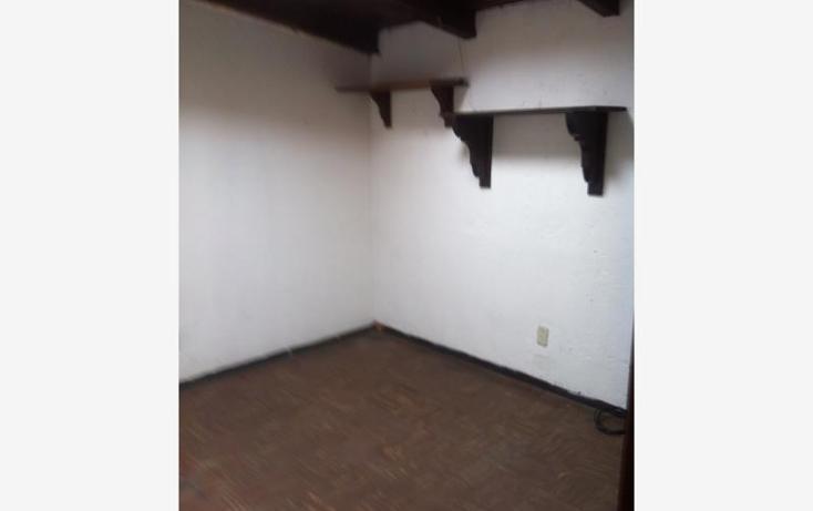 Foto de casa en renta en  8, barranca seca, la magdalena contreras, distrito federal, 2825571 No. 11