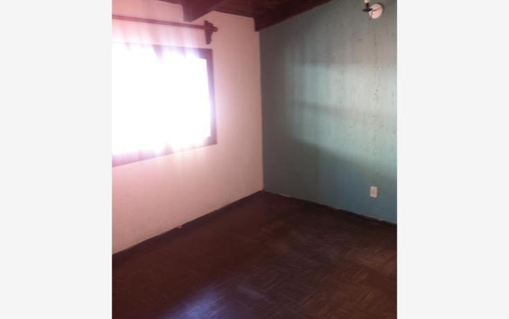 Foto de casa en renta en  8, barranca seca, la magdalena contreras, distrito federal, 2825571 No. 12