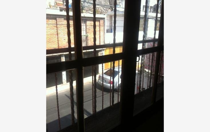 Foto de casa en renta en  8, barranca seca, la magdalena contreras, distrito federal, 2825571 No. 13