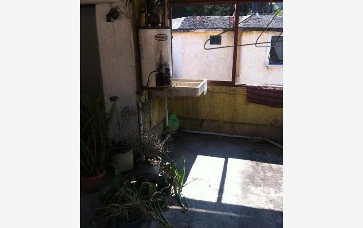 Foto de casa en renta en  8, barranca seca, la magdalena contreras, distrito federal, 2825571 No. 14