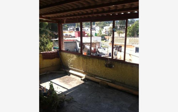 Foto de casa en renta en  8, barranca seca, la magdalena contreras, distrito federal, 2825571 No. 15