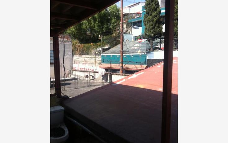 Foto de casa en renta en  8, barranca seca, la magdalena contreras, distrito federal, 2825571 No. 16