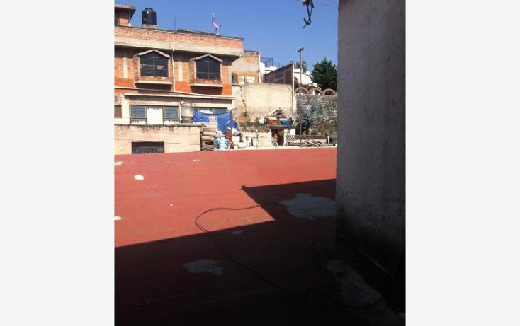 Foto de casa en renta en  8, barranca seca, la magdalena contreras, distrito federal, 2825571 No. 17