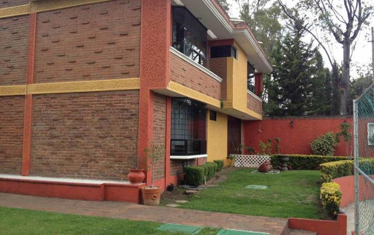Foto de casa en venta en  8, bosques del lago, cuautitlán izcalli, méxico, 825767 No. 01