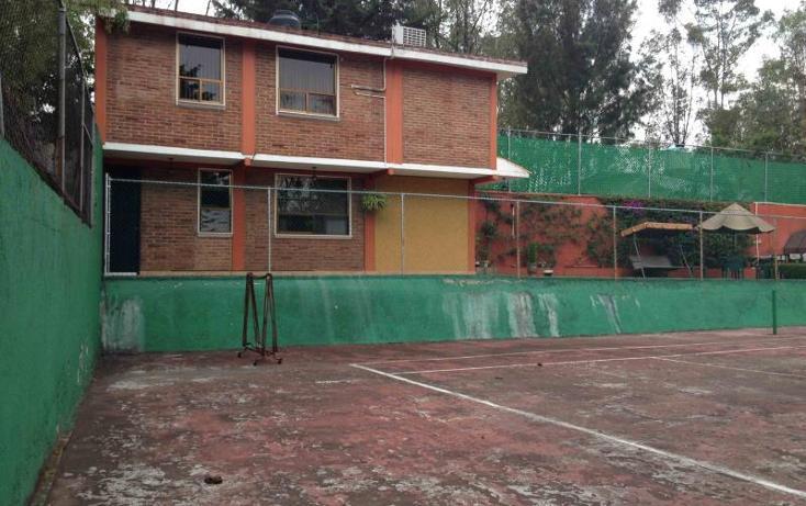 Foto de casa en venta en  8, bosques del lago, cuautitlán izcalli, méxico, 825767 No. 04