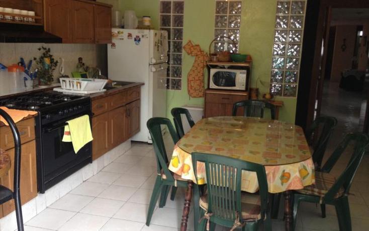 Foto de casa en venta en  8, bosques del lago, cuautitlán izcalli, méxico, 825767 No. 06