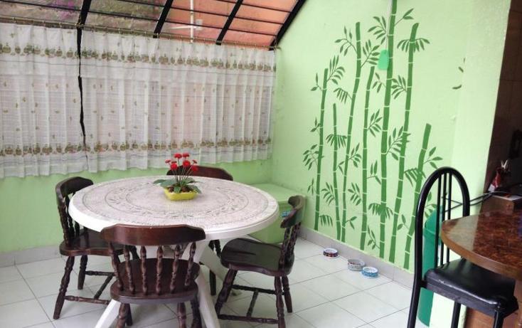 Foto de casa en venta en  8, bosques del lago, cuautitlán izcalli, méxico, 825767 No. 07