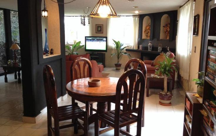 Foto de casa en venta en  8, bosques del lago, cuautitlán izcalli, méxico, 825767 No. 09