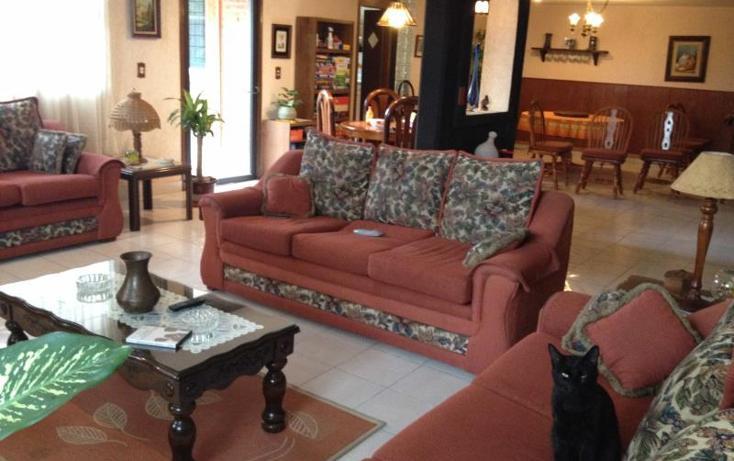 Foto de casa en venta en  8, bosques del lago, cuautitlán izcalli, méxico, 825767 No. 10
