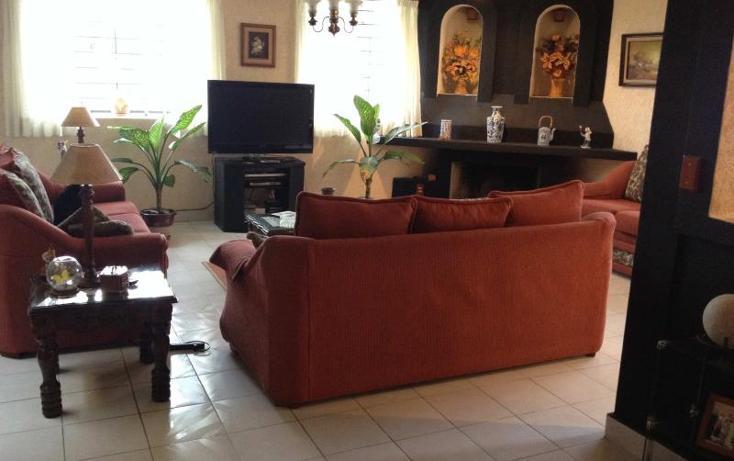 Foto de casa en venta en  8, bosques del lago, cuautitlán izcalli, méxico, 825767 No. 11