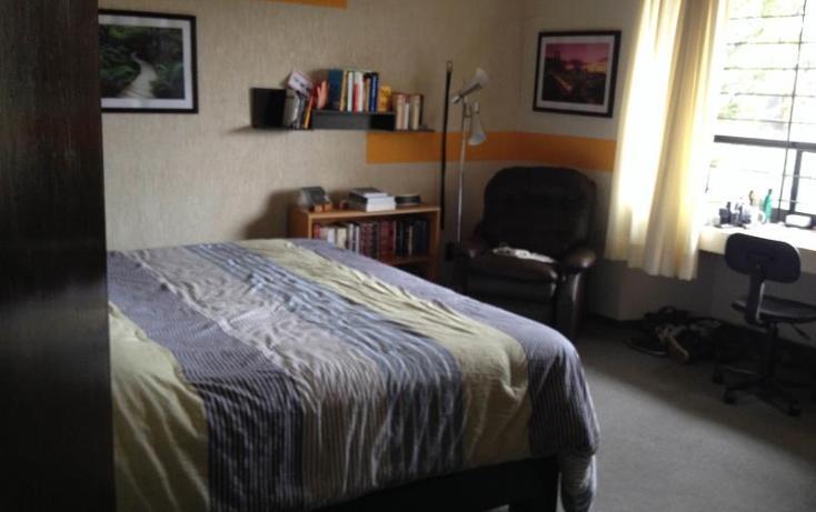Foto de casa en venta en  8, bosques del lago, cuautitlán izcalli, méxico, 825767 No. 13
