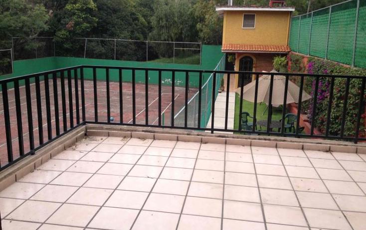 Foto de casa en venta en  8, bosques del lago, cuautitlán izcalli, méxico, 825767 No. 16