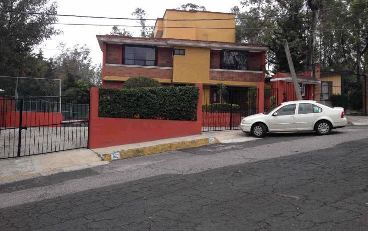 Foto de casa en venta en  8, bosques del lago, cuautitlán izcalli, méxico, 825767 No. 18