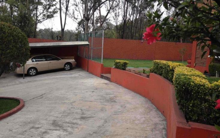 Foto de casa en venta en  8, bosques del lago, cuautitlán izcalli, méxico, 825767 No. 19