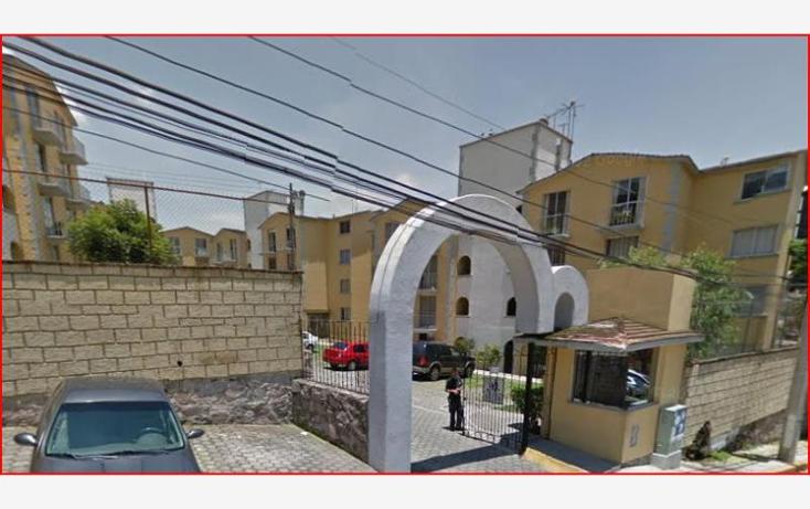 Foto de departamento en venta en  8, calacoaya, atizapán de zaragoza, méxico, 2027238 No. 01