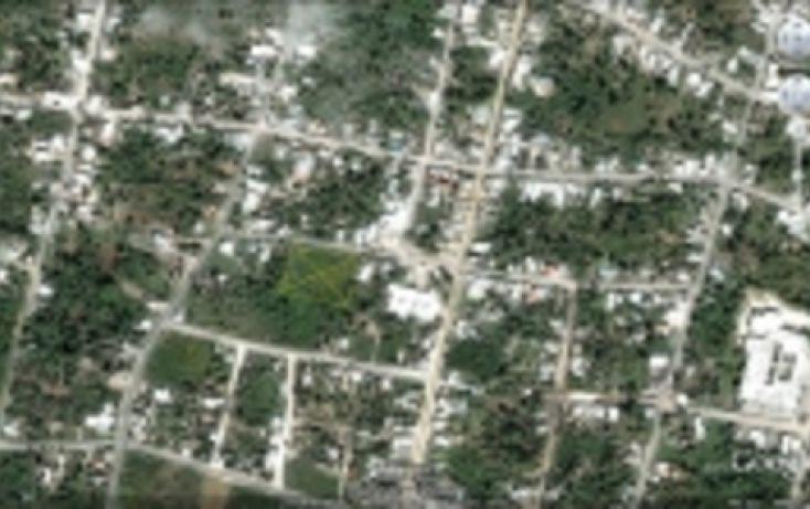 Foto de terreno habitacional en venta en, 8 calles, tizimín, yucatán, 1298943 no 01