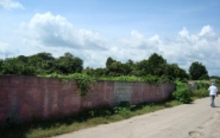 Foto de terreno habitacional en venta en, 8 calles, tizimín, yucatán, 1298943 no 03