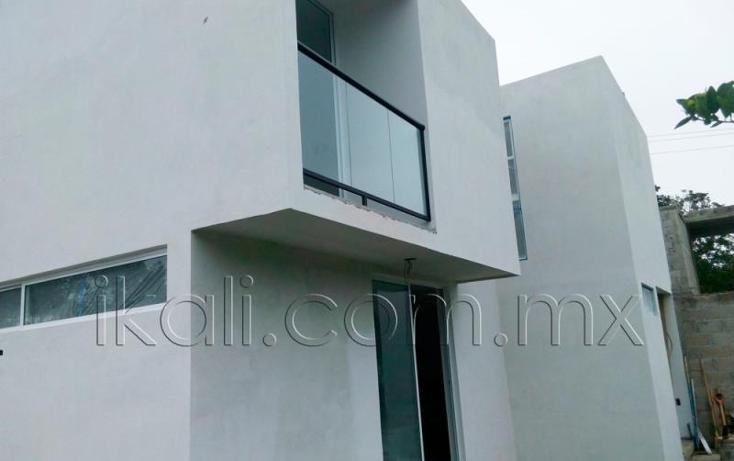 Foto de casa en venta en  8, campestre alborada, tuxpan, veracruz de ignacio de la llave, 1630092 No. 05