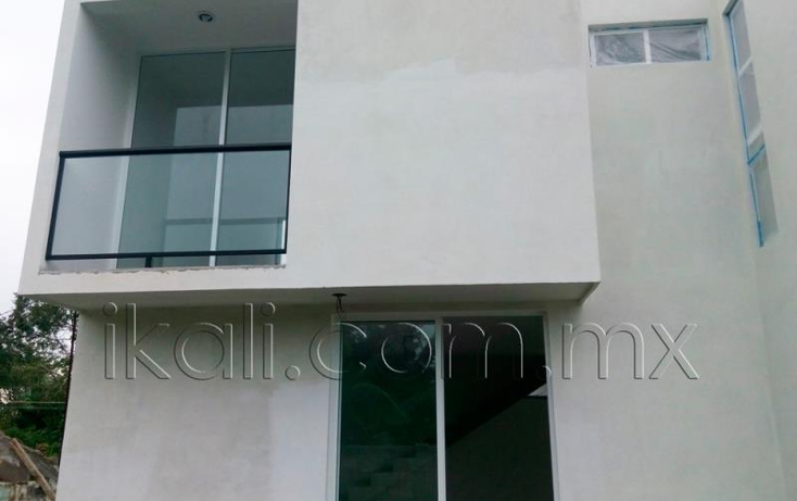 Foto de casa en venta en  8, campestre alborada, tuxpan, veracruz de ignacio de la llave, 1630092 No. 06