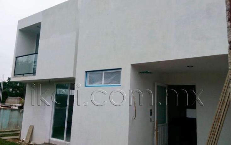 Foto de casa en venta en  8, campestre alborada, tuxpan, veracruz de ignacio de la llave, 1630092 No. 07