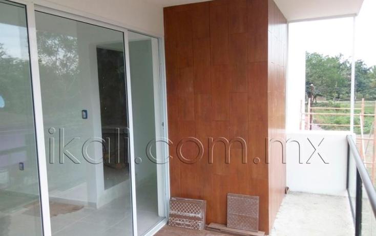 Foto de casa en venta en  8, campestre alborada, tuxpan, veracruz de ignacio de la llave, 1630092 No. 16
