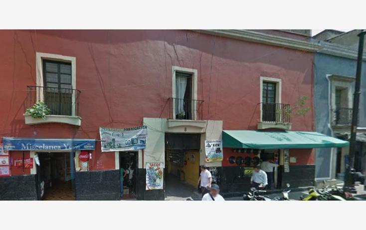 Foto de departamento en venta en  8, centro (área 2), cuauhtémoc, distrito federal, 1574130 No. 01