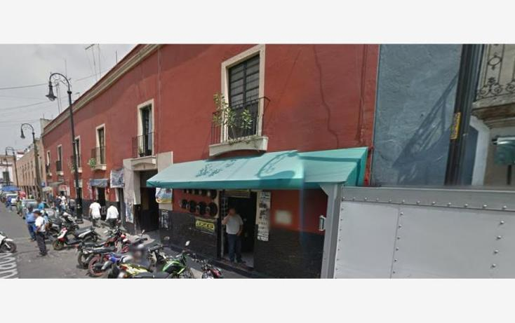 Foto de departamento en venta en  8, centro (área 2), cuauhtémoc, distrito federal, 1574130 No. 02