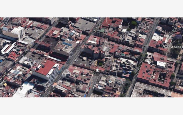 Foto de departamento en venta en  8, centro (área 2), cuauhtémoc, distrito federal, 1574130 No. 03